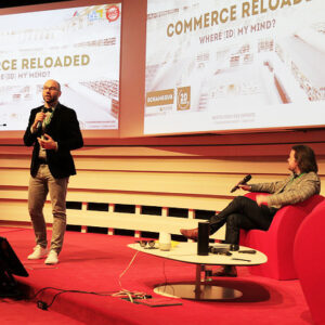 Conférence Commerce Reloaded