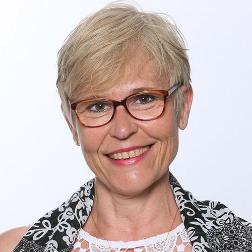 Isabelle Selvon