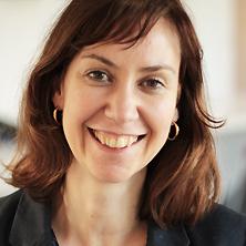 Elisabeth Menant