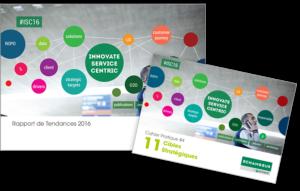 Rapport & Cahier Pratique ISC2016