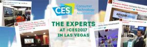 Experts au CES2017