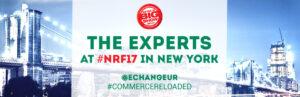 Study Trip In NYC #NRF17