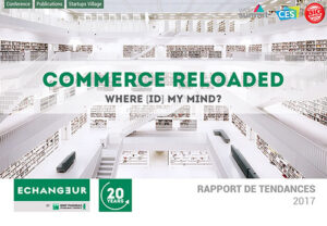 Rapport Commerce Reloaded 2017