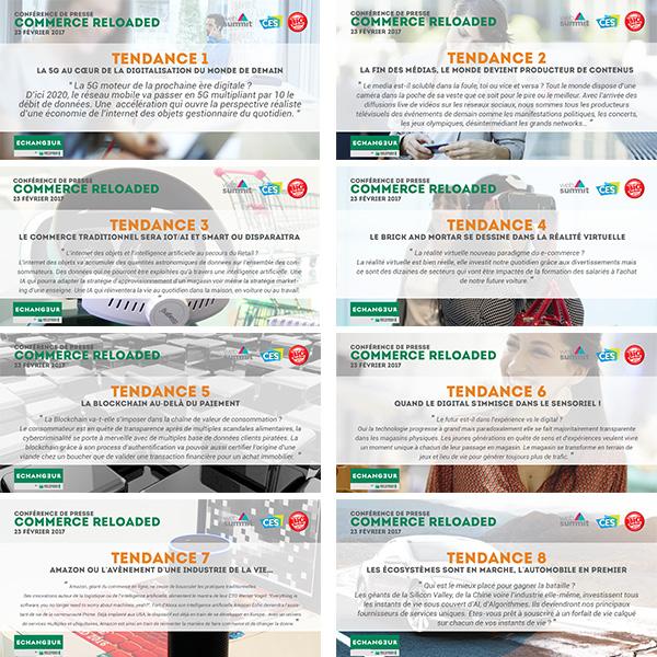 Tendances Commerce Reloaded 2017