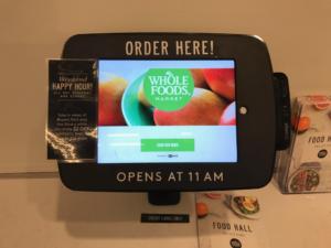 wholefood NYC