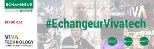 #EchangeurVivatech