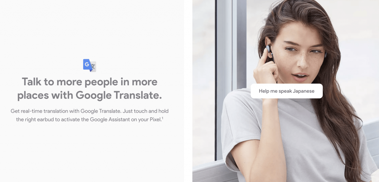 google-pixel-buds-translate