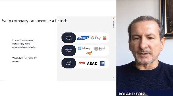 Every company can become a fintech