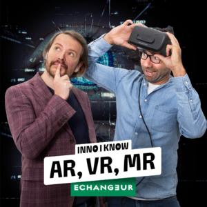 AR, VR, MR