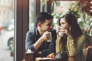 Evolving Couples