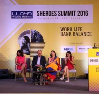 sheroes summit