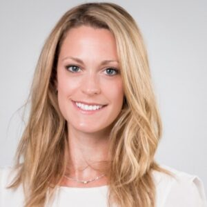 Joanna Tydeman- Head of Business Development