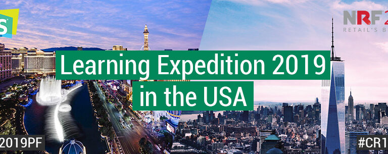 Retail Learning Expedition 2019