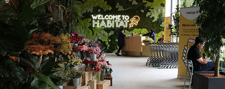 Welcome to Habitat