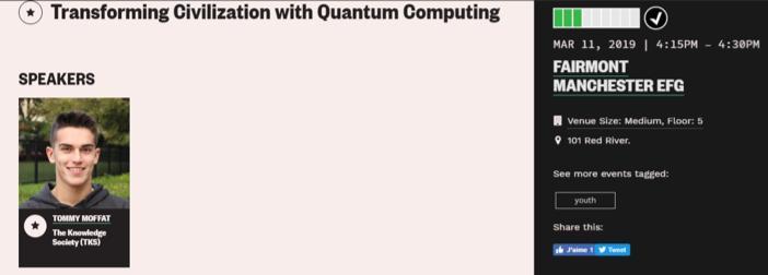 informatique quantique