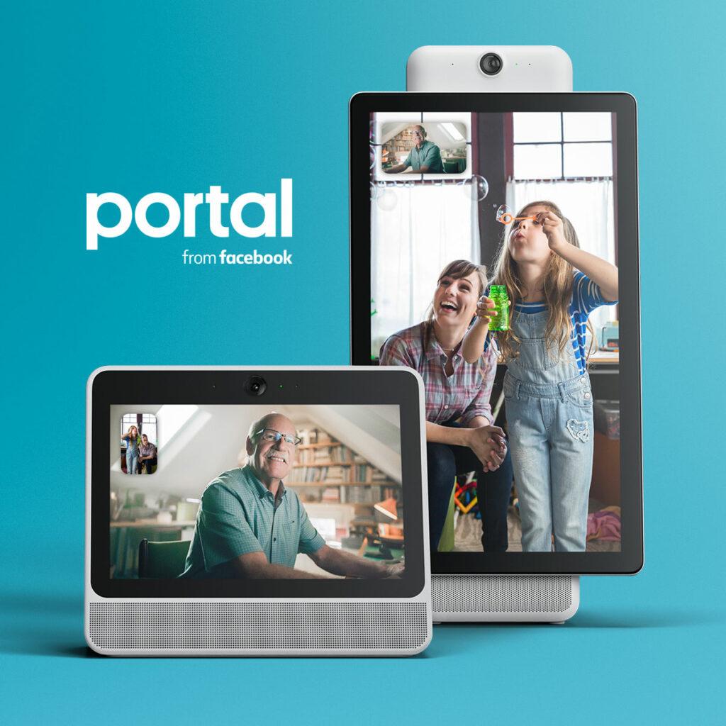 Portal source facebook