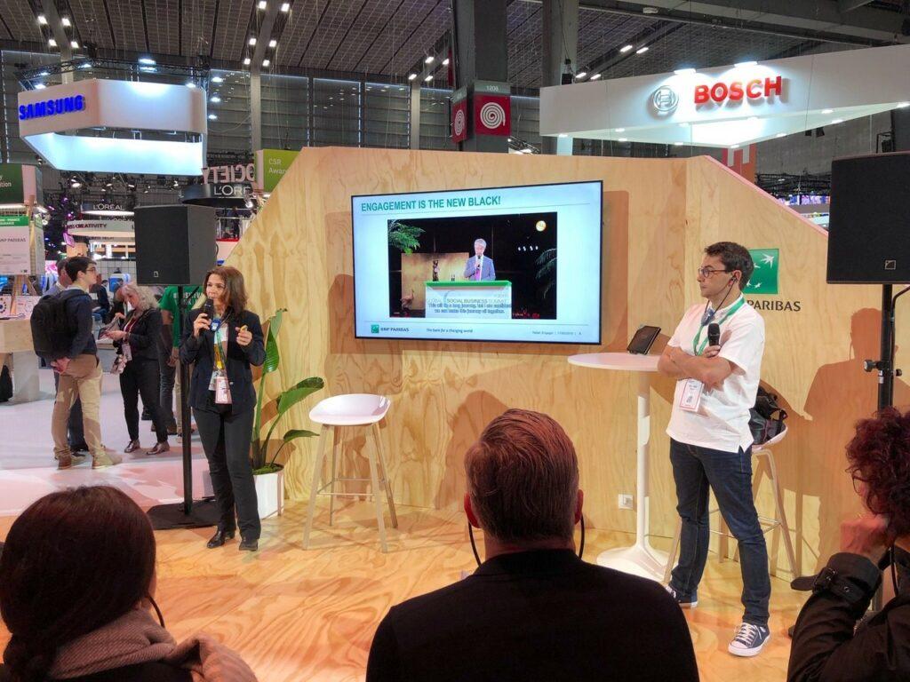 Keynote Retail Engaged VivaTech