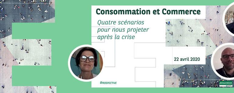 Conférence sur le futur de la consommation