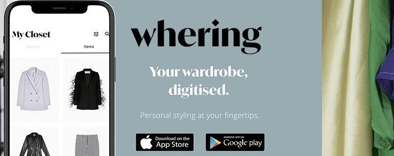 Whering