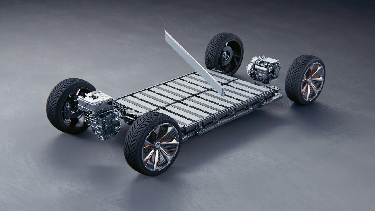 Batteries General Motors