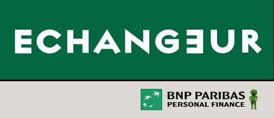 Echangeur BNP Paribas Personal Finance