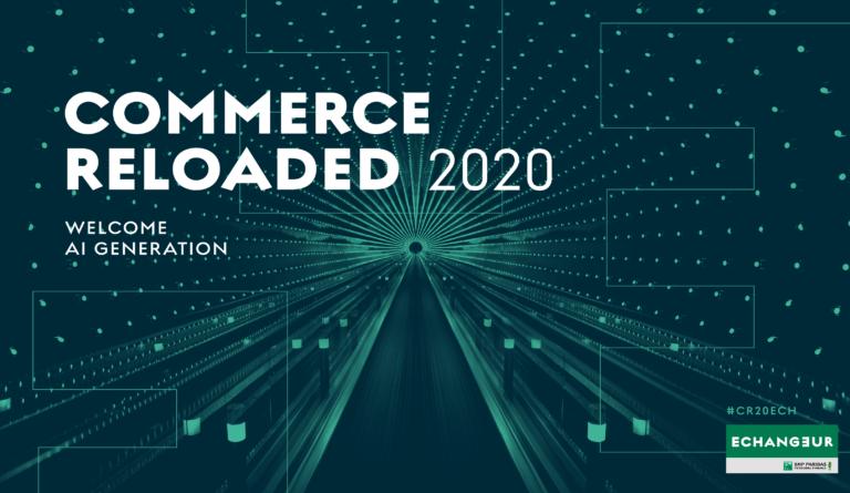 Commerce Reloaded 2020