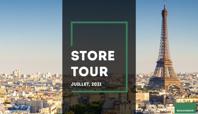 Store Tour P