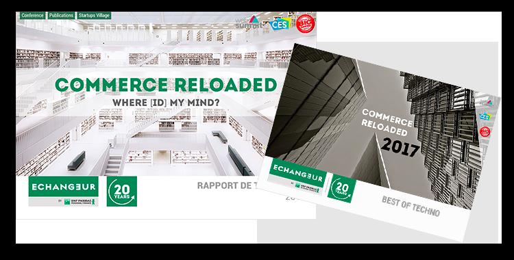 Commerce Reloaded 2017