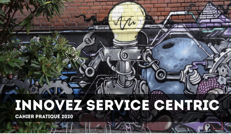 Innovate Service Centric 2020