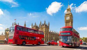 Store Tour London
