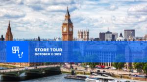 Store Tour Londres